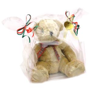 【手作りラッピンググッズ♪クリスマスプレゼントをかわいいリボンや包装紙で自分流アレ\u2026
